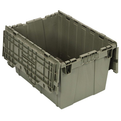 QNTQDC2115-12-EA - Quantum Storage SystemsAttached Top Distribution Containers