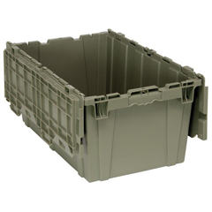 QNTQDC2717-12-EA - Quantum Storage SystemsAttached Top Distribution Containers