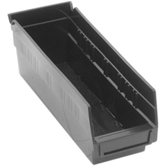 QNTQSB101BR-CS - Quantum Storage SystemsShelf Series Bins - Recycled