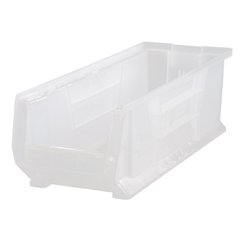 QNTQUS951CL - Quantum Storage SystemsClear 24 Inch Hulk Containers