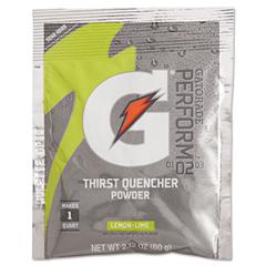 QOC03928 - Gatorade® G-Series® Perform 02 Thirst Quencher