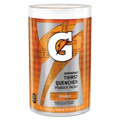 QOC13165 - Gatorade® Thirst Quencher Powder Drink Mix