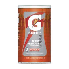 QOC13166 - Gatorade® Thirst Quencher Powder Drink Mix
