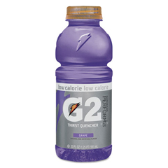 QOC20406 - Gatorade® G2® Perform 02 Low-Calorie Thirst Quencher