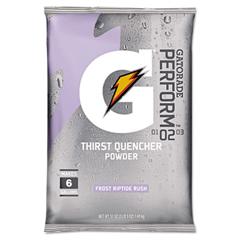 QOC33672 - Gatorade® Thirst Quencher Powder Drink Mix
