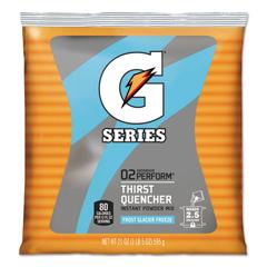 QOC33677 - Gatorade® Thirst Quencher Powder Drink Mix