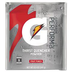 QOC33808 - Gatorade® Thirst Quencher Powder Drink Mix