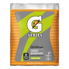 QOC3956 - Gatorade® Thirst Quencher Powder Drink Mix