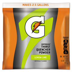 QOC3969 - Thirst Quencher Powder