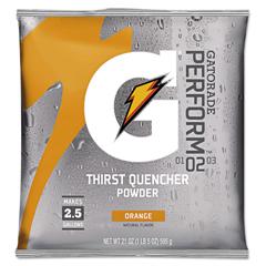 QOC3970 - Thirst Quencher Powder
