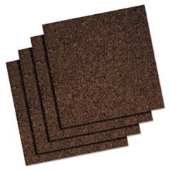 QRT101 - Quartet® Cork Panels