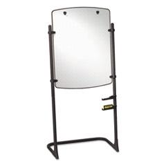 QRT120TE - Quartet® High-Style Silhouette Total Erase® Presentation Easel