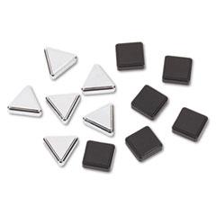 QRT1250 - Quartet® Metallic Magnets