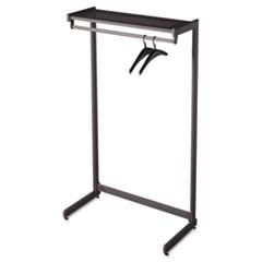 QRT20213 - Quartet® Single-Sided, One-Shelf Rack