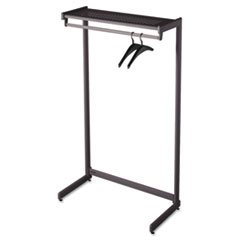 QRT20214 - Quartet® Single-Sided, One-Shelf Rack