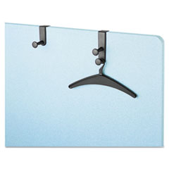 QRT20701 - Quartet® Over-The-Panel Single Hook