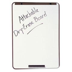 QRT21E7 - Quartet® Oval Office™ Attachable Dry Erase Board