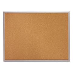 QRT2301 - Quartet® Cork Bulletin Board