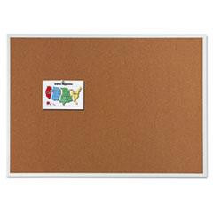 QRT2307 - Quartet® Cork Bulletin Board
