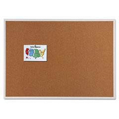 QRT2308 - Quartet® Cork Bulletin Board