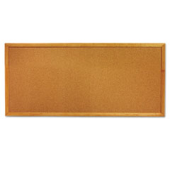 QRT300 - Quartet® Cork Bulletin Board