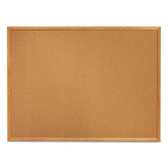 QRT301 - Quartet® Cork Bulletin Board
