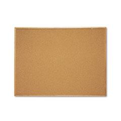 QRT304 - Quartet® Cork Bulletin Board