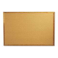 QRT307 - Quartet® Cork Bulletin Board