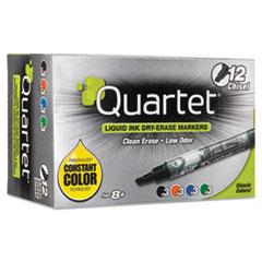 QRT500118M - Quartet® EnduraGlide® Dry Erase Marker