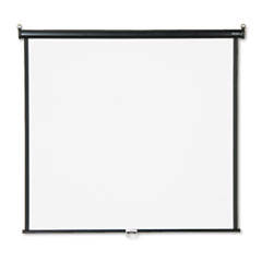 QRT660S - Quartet® Wall or Ceiling Projection Screen