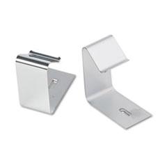 QRT7501 - Quartet® Flexible Metal Cubicle Panel Hangers
