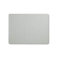 QRT7684G - Quartet® Oval Office™ Fabric Board