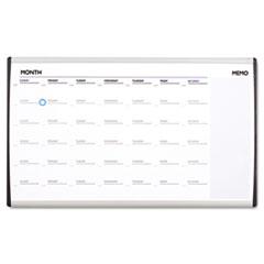 QRTARCCP3018 - Quartet® ARC® Frame Cubicle Board