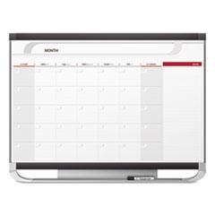 QRTCP43P2 - Quartet® Prestige® 2 Total Erase® Monthly Calendar