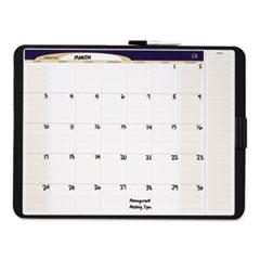 QRTCT2317 - Quartet® Tack & Write™ Monthly Calendar Board