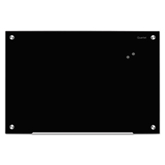 QRTG4836B - Quartet® Infinity™ Magnetic Glass Marker Board