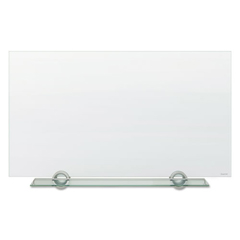 QRTG5028IMW - Infinity™ InvisaMount Magnetic Glass Marker Board