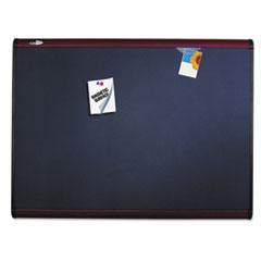 QRTMB544M - Quartet® Prestige Plus™ Magnetic Fabric Bulletin Boards