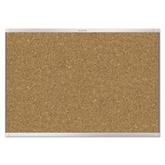 QRTMC243AP2 - Quartet® Prestige® 2 Magnetic Cork Bulletin Board