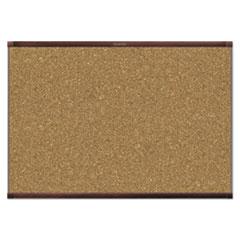 QRTMC243MP2 - Quartet® Prestige® 2 Magnetic Cork Bulletin Board