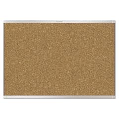 QRTMC247AP2 - Quartet® Prestige® 2 Magnetic Cork Bulletin Board