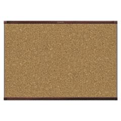 QRTMC247MP2 - Quartet® Prestige® 2 Magnetic Cork Bulletin Board