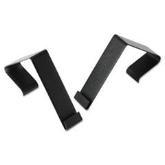 QRTMCH10 - Quartet® Cubicle Partition Hangers