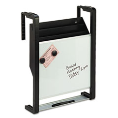 QRTOFD - Quartet® Hanging File Pocket with Dry Erase Board