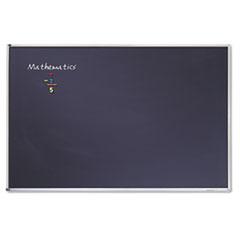 QRTPCA406B - Quartet® Porcelain Magnetic Chalkboard