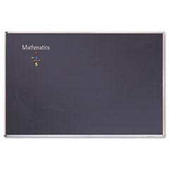 QRTPCA408B - Quartet® Porcelain Magnetic Chalkboard