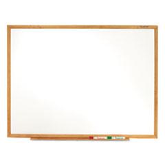 QRTS573 - Quartet® Standard Melamine Dry Erase Board