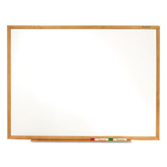 QRTS574 - Quartet® Standard Melamine Dry Erase Board