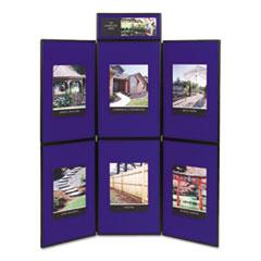 QRTSB93516Q - Quartet® ShowIt™ Display System
