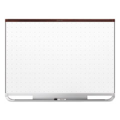 QRTTEM544M - Quartet® Prestige® 2 Magnetic Total Erase® Whiteboard